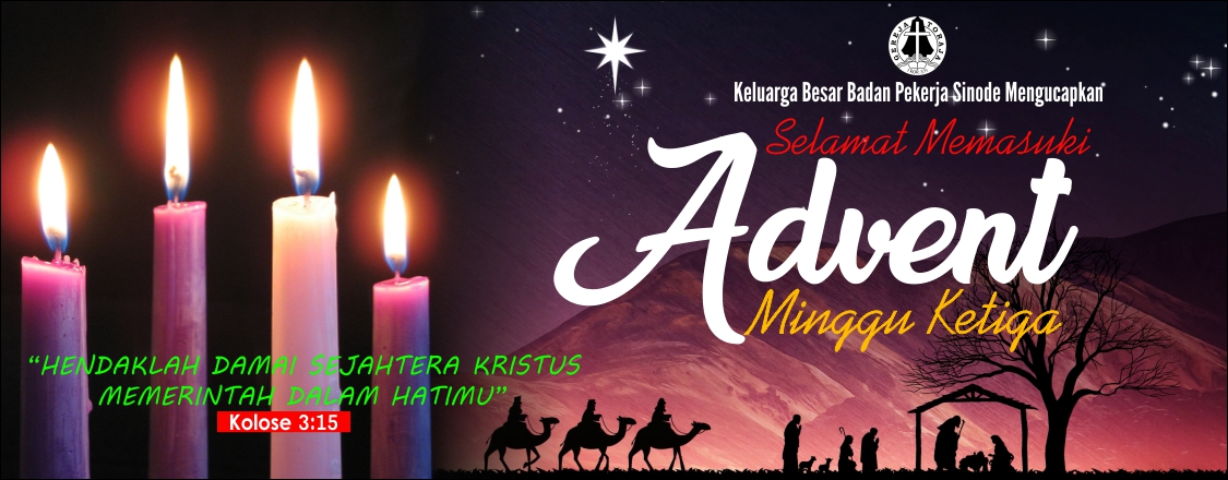 Minggu Advent 1